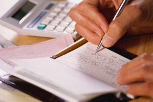 برای نوشتن سفته به چه نکاتی باید توجه کرد؟