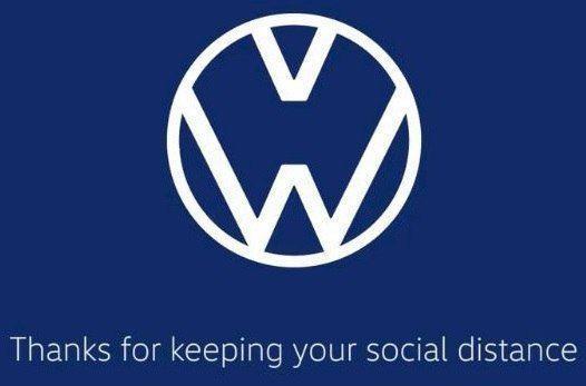 اقدام برندهای خودرویی مشهور جهانی برای رعایت فاصله اجتماعی + تصاویر