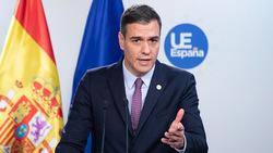 پناه بردن نخست وزیر اسپانیا به اشعار سعدی برای اتحاد در برابر کرونا + فیلم