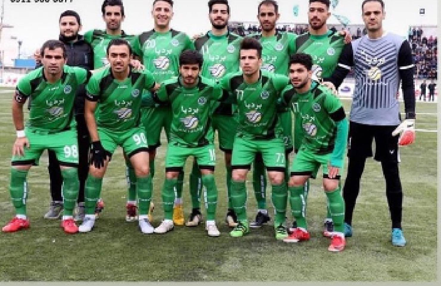 عروج مجدد سبرقباهای فوتبال ایران
