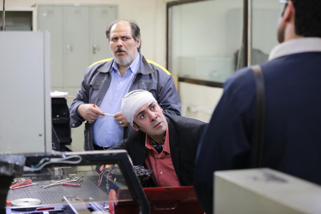 «بچه مهندس ۳» سریال رمضانی شبکه دو شد/ آغاز پخش از ششم اردیبهشت