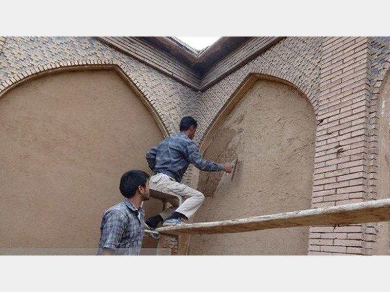 شیوع کروناویروس جدید چه تأثیری در روند مرمت بناهای تاریخی داشت؟