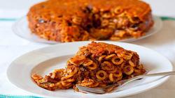 آموزش آشپزی؛ از کوکوی ماکارونی و آش عباسعلی تا استانبولی بلوچی و املتِ سوزی