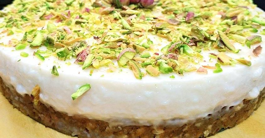 با ۱۰ دسر عربی ساده و خوشمزه برای ماه رمضان آشنا شوید