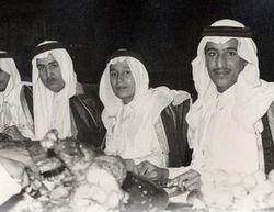 صفر تا صد پرونده فساد شاه سعودی در دوران جوانی/ بَد مستی و زنبارگیهای عربدهکش ریاض برملا شد + تصاویر