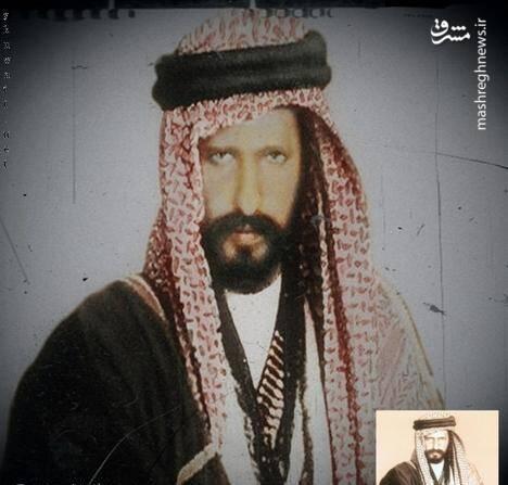 آنچه از فساد جوانی شاه سعودی نمیدانید/ شاهزادههایی که یک زن را دست به دست میکردند! + تصاویر