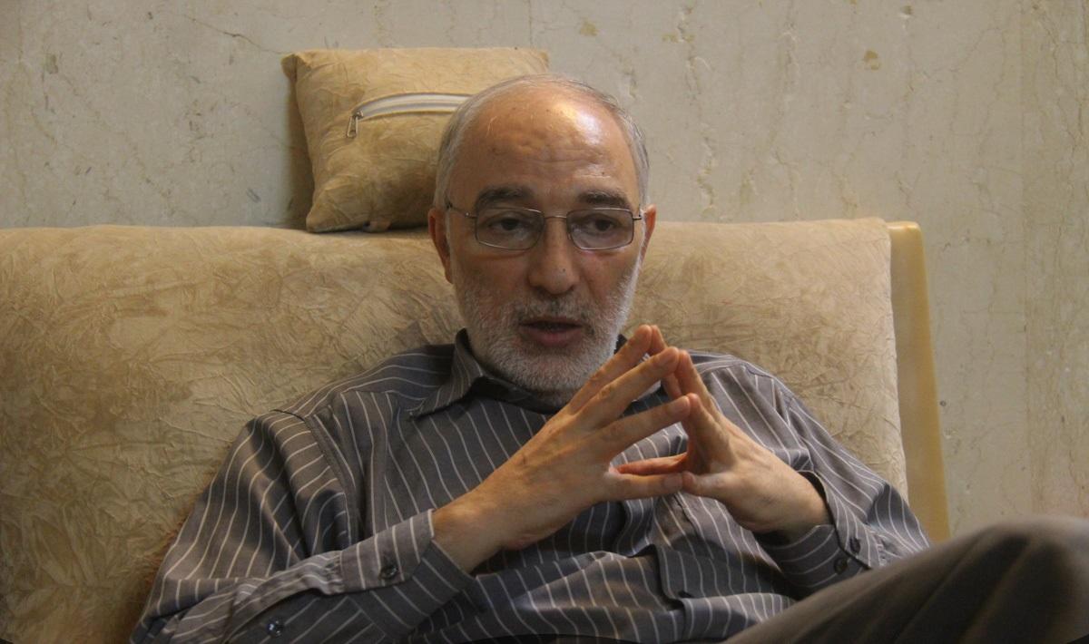 کتابهای مورد علاقه رضا بابایی/ انتقاد نویسنده نواندیش حوزوی از وضعیت کتابهای دینی