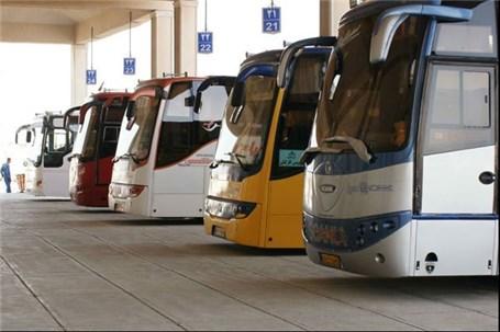 نظارت هوشمند بر تردد اتوبوسهای مسافربری با سامانه سپهتن
