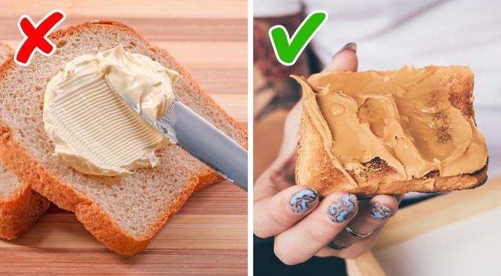 اگر به دنبال اندامی متناسب هستید این مواد غذایی را قبل از ۱۰ صبح نخورید