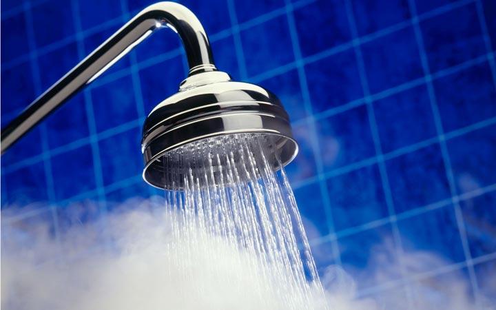 خواص شفت انگیر حمام بخار
