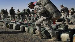 چرا آمریکاییها چند پایگاه نظامی در عراق را ترک کردند؟
