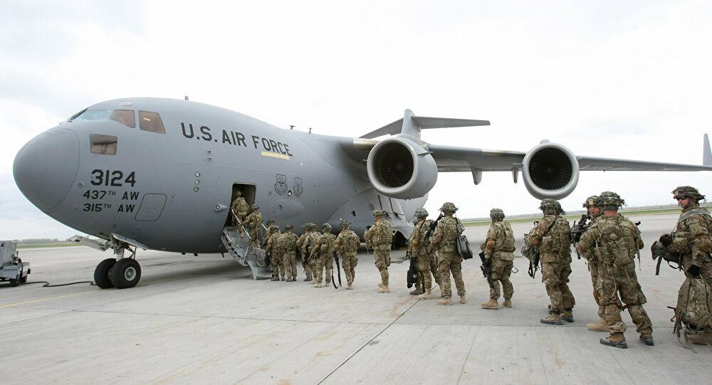 پشت پرده سناریوی جدید واشنگتن در کشور همسایه/ آمریکا چند پایگاه نظامی را در عراق تخلیه کرده است؟ + تصاویر