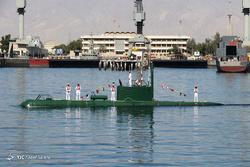 شَبَحِ ایرانی، قاتل شناورهای میلیون دلاری در خلیج فارس + فیلم و تصاویر