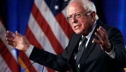 برنی سندرز از رقابتهای انتخاباتی آمریکا کنارهگیری کرد