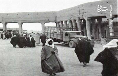 رسوایی ییلاق «معیزیله» چه بود / دختر فراری سر از خیمه ملک سلمان درآورد +عکس