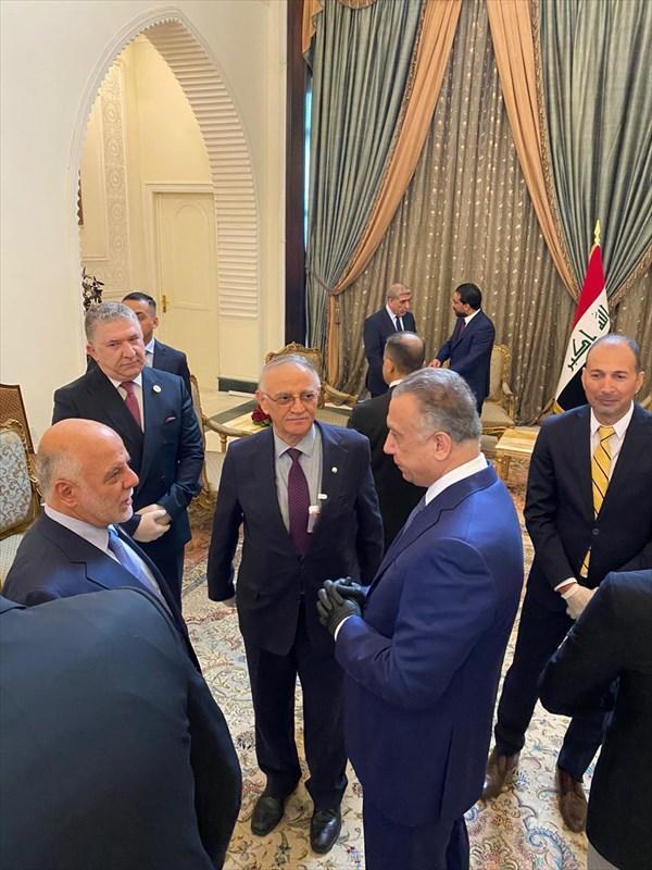 نخست وزیر جدید عراق میتواند زمینه اخراج نظامیان آمریکایی را فراهم کند؟