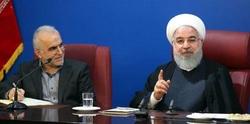 دو دستور مهم رئیس جمهور به وزیر اقتصاد