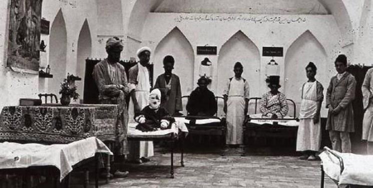 بیماریهایی که در ایران ریشهکن شدند
