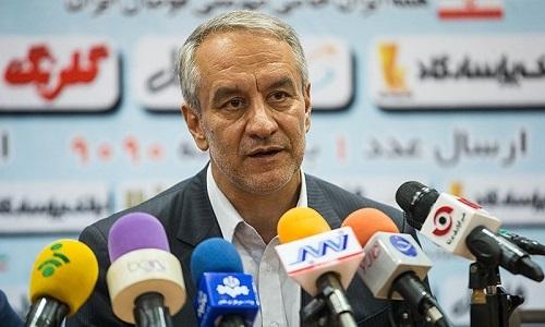 کفاشیان: برای بازگشتم به فدراسیون فوتبال نیازی به لابی با AFC نیست/ شیعی نباید در جلسه هیئت رئیسه فدراسیون شرکت کند