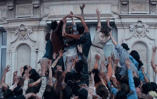 ۷ فیلم ترسناک که استفن کینگ دیدنشان را توصیه میکند