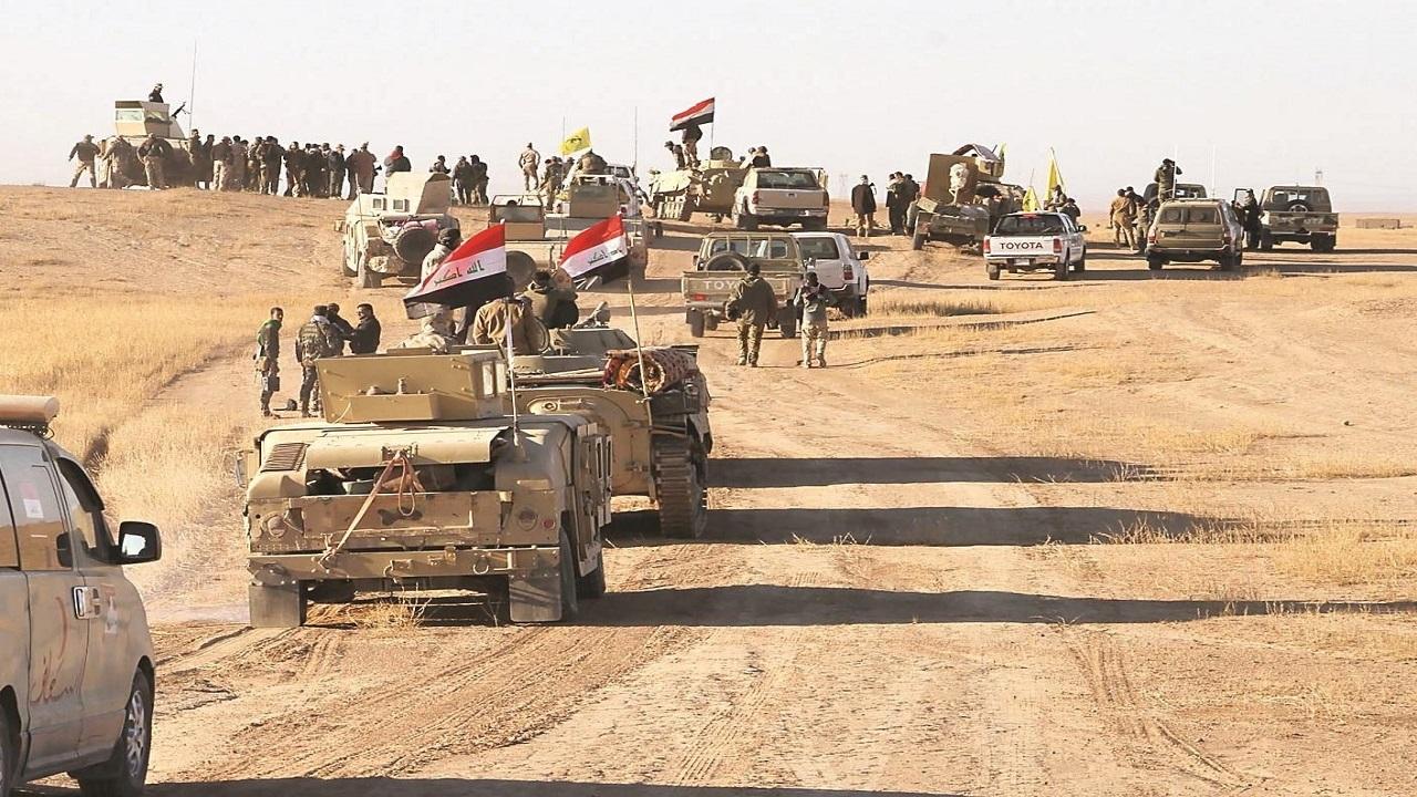 پروژه آمریکاییها برای جولان در مرزهای مشترک عراق، سوریه و اردن/ آیا واشنگتن به اهدافش در مثلث راهبردی «الرطبه - الولید - طریبیل» دست مییابد؟ +