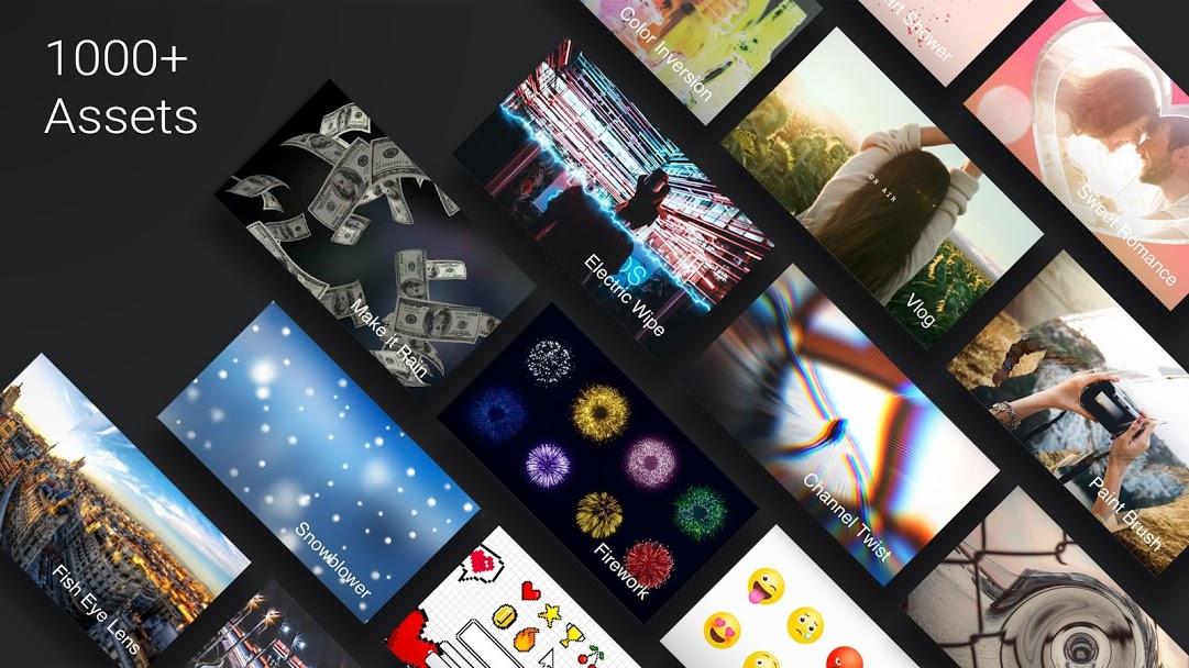 دانلود KineMaster Pro – Video Editor 4.12.3.15 – کین مستر ویرایشگر قدرتمند ویدئو