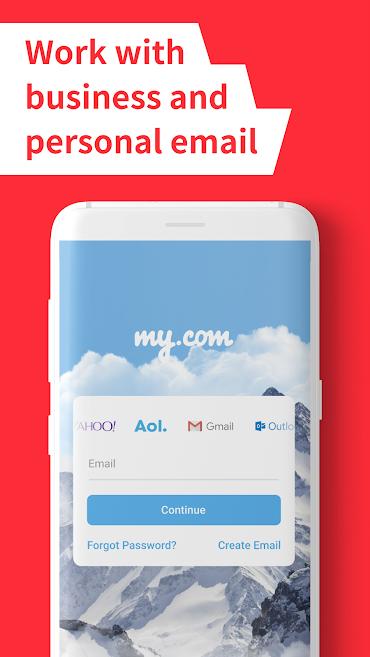دانلود myMail