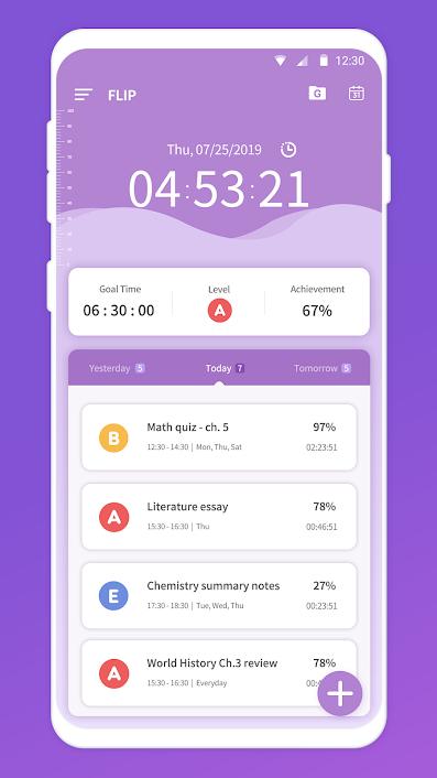 دانلود Yahoo Weather 1.20.4 - برنامه پیش بینی آب و هوا یاهو