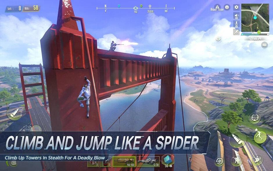 جذابترین بازیهای سبک بتل رویال در اندروید و iOS