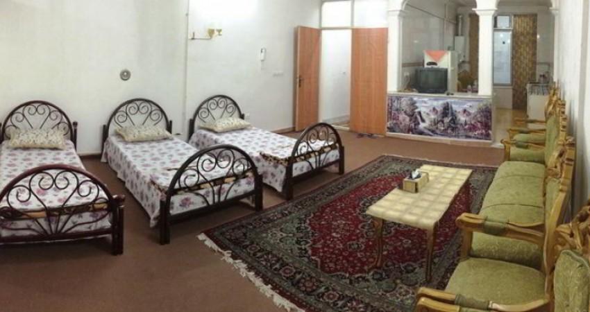 تشدید نظارت بر خانههای مسافر یزد در ایام عید