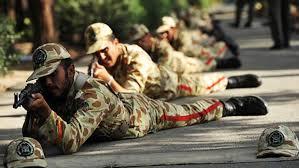 خبر خوش نظام وظیفه برای سربازان در سال ۹۹/ حقوقها ۱۵ درصد افزایش مییابد