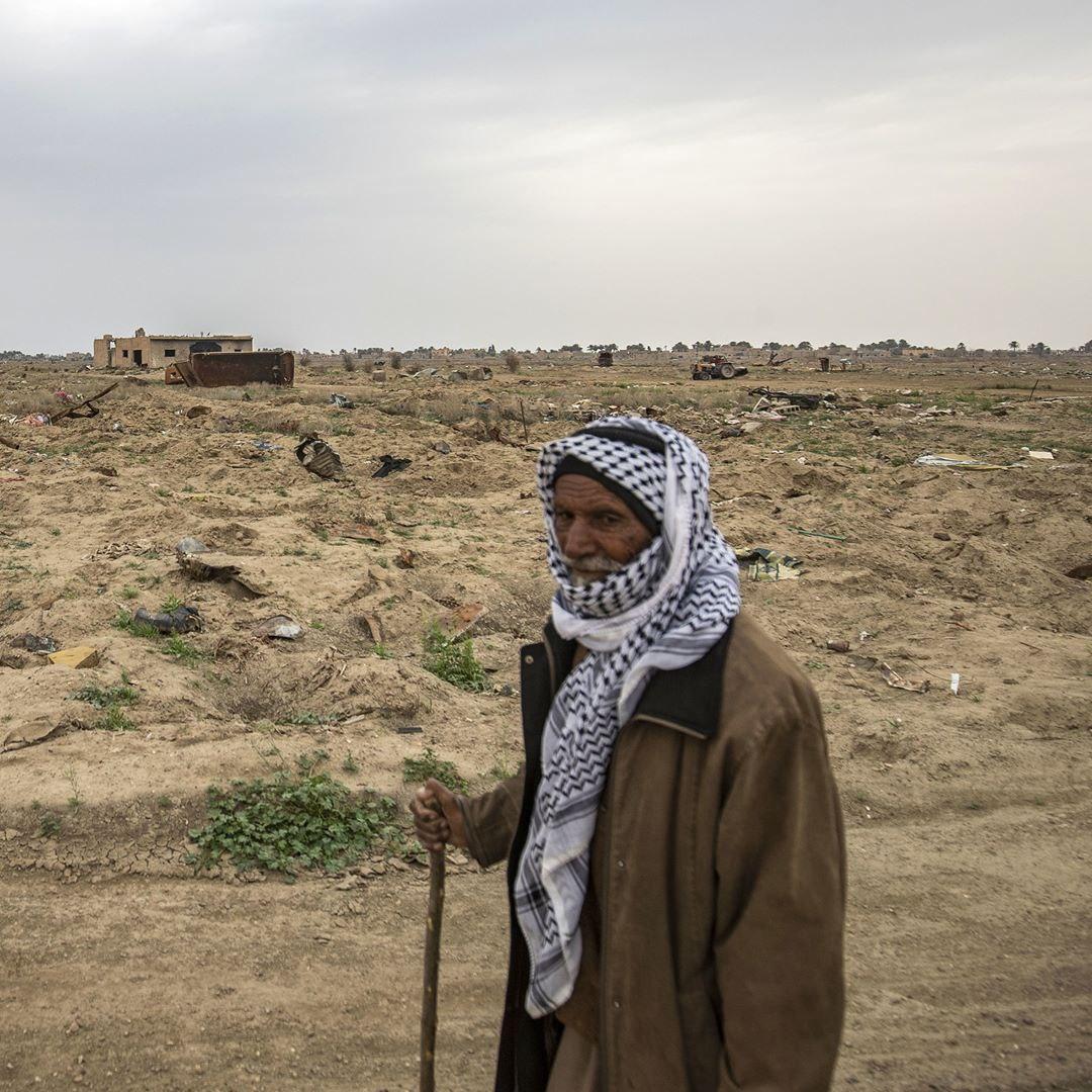 زندگی خانواده سوری درون جهنمی که داعش در آن بذر مرگ کاشت/ حقایقی تکان دهنده پشت لبهای بسته کنیزها و بردگان بعد رهایی از تروریستها + تصاویر