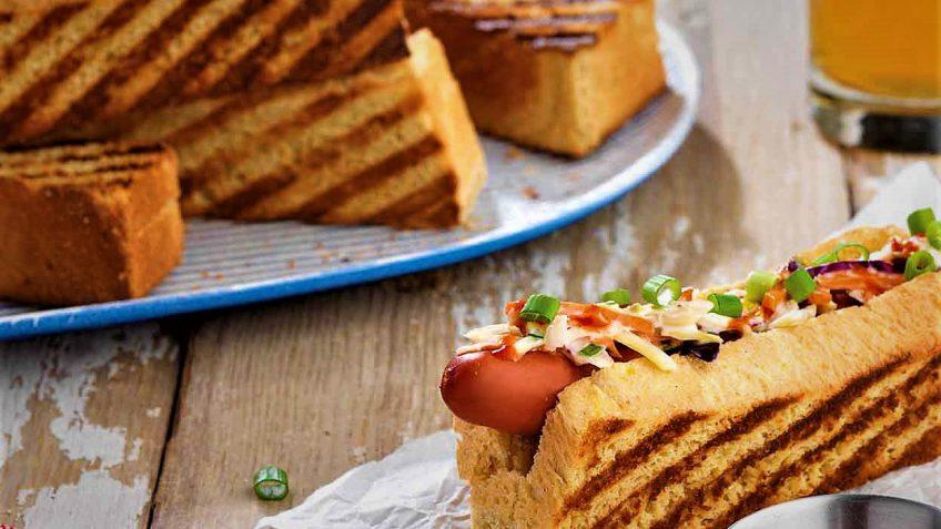 آموزش آشپزی؛ از مرغ سوخاری و نان یاغلی کوکه تا پلو چغاله با ادویه آچار + تصاویر