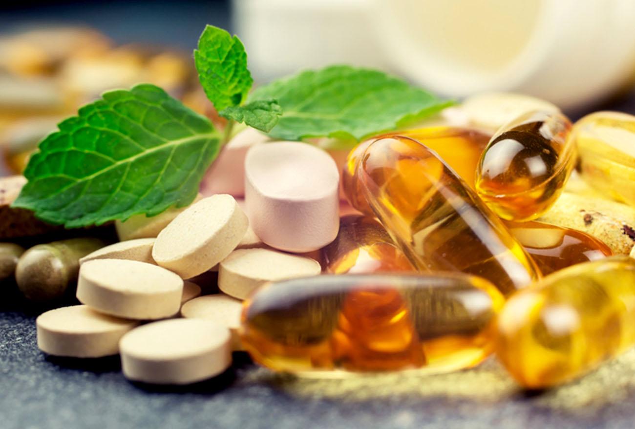 مصرف مکملهای غذایی برای پیشگیری و درمان بیماری ناشی از ویروس کرونا