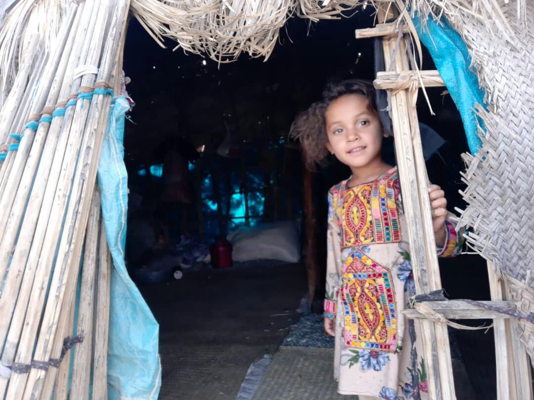 روستایی بدون امکانات اولیه در قلعه گنج