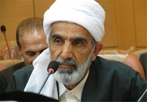 انتقاد امام جمعه سنندج از بیتوجهی برخی مردم نسبت به هشدارهای بهداشتی