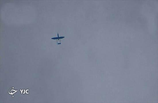 پهپادهای ایرانی کابوس دشمنان/ کرار و ابابیل، دو بال پروازی نیروی هوایی + فیلم و تصاویر