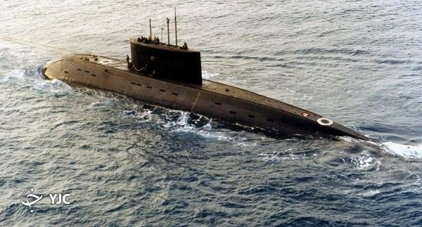 زیردریایی هستهای ارتش چه ویژگی دارد؟