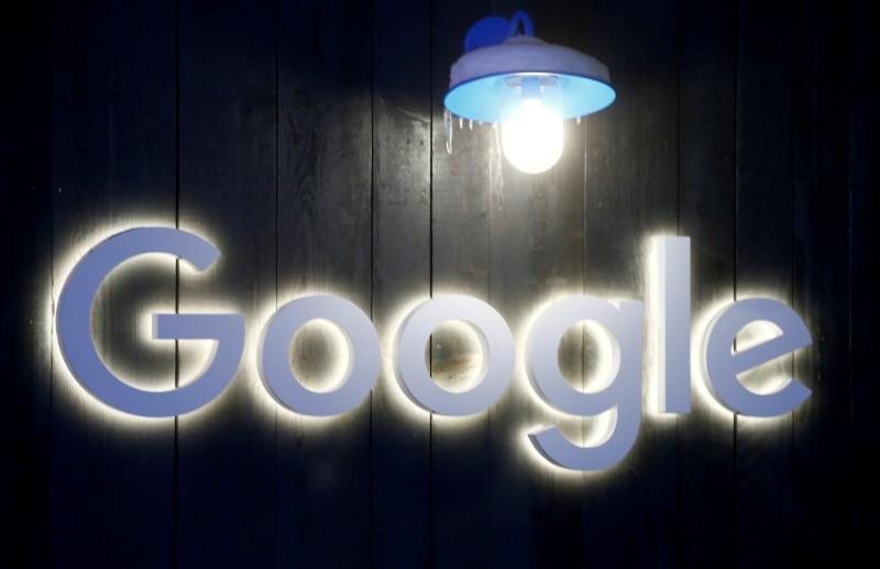ادعای غلط ترامپ درباره وبسایت جدید گوگل