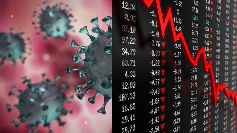 رکود بیسابقه اقتصاد جهان از دهه ۱۹۳۰