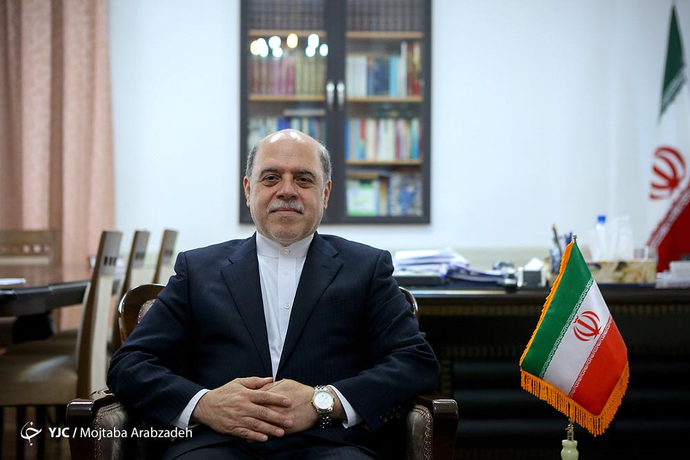 جهش تولید جز اولویتهای سیاستهای جمهوری اسلامی ایران است