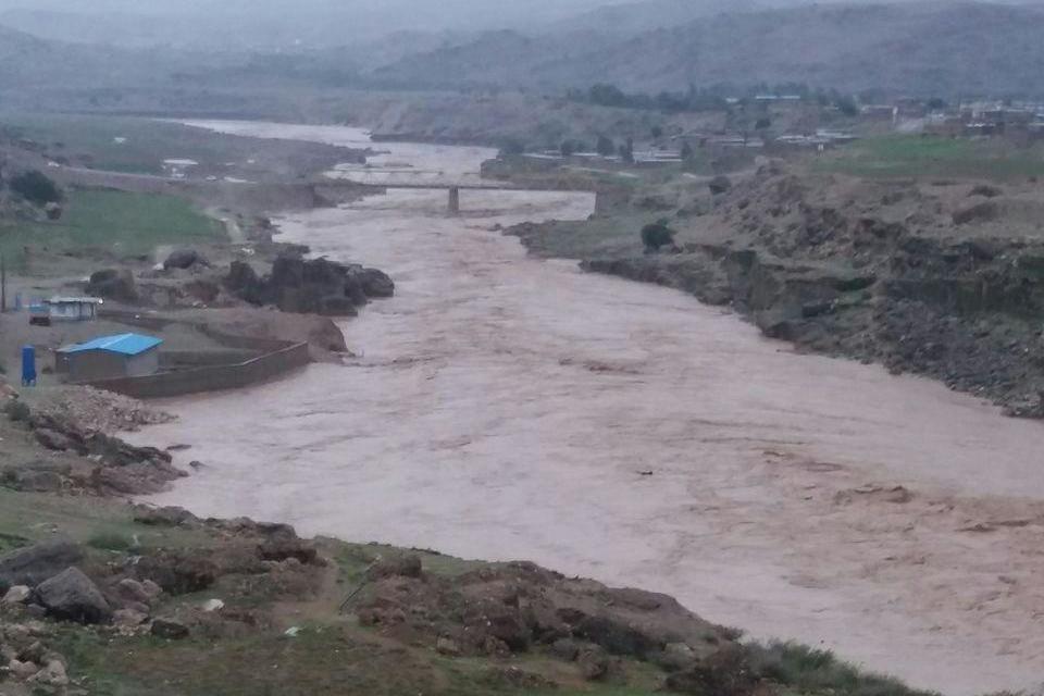 سیلاب جان ۵ نفر را در فارس گرفت
