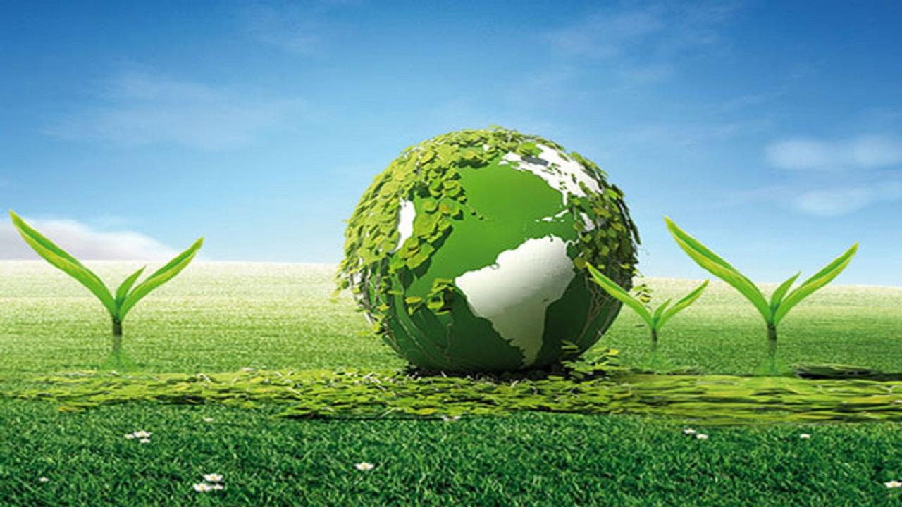 مسائل محیط زیست در زمره ۵ خطری که جهان را تهدید می کند