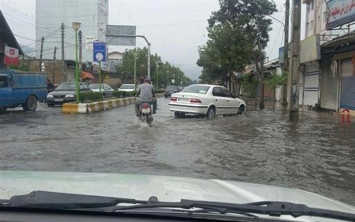 آخرین اخبار از وضعیت استان های سیل زده