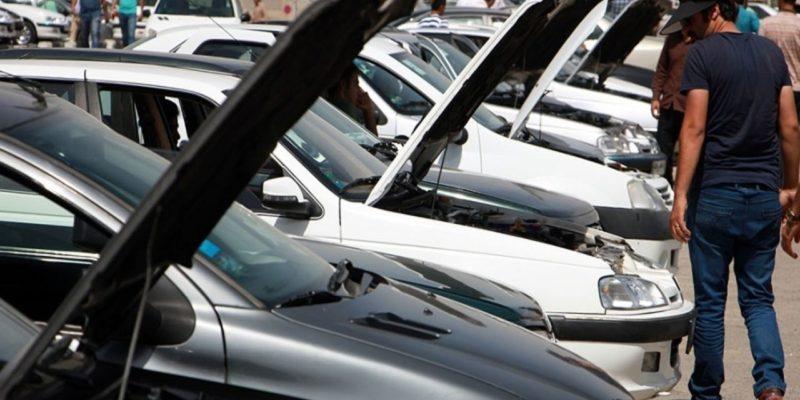 خودروهای ۵۰ میلیون تومانی  کارکرده در بازار کدام است؟