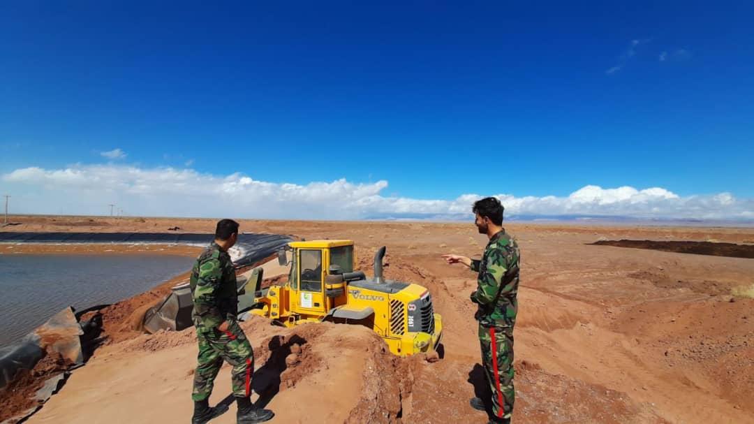 رهایی بیش از هفت هکتار از اراضی ملی از چنگال زمین خوران