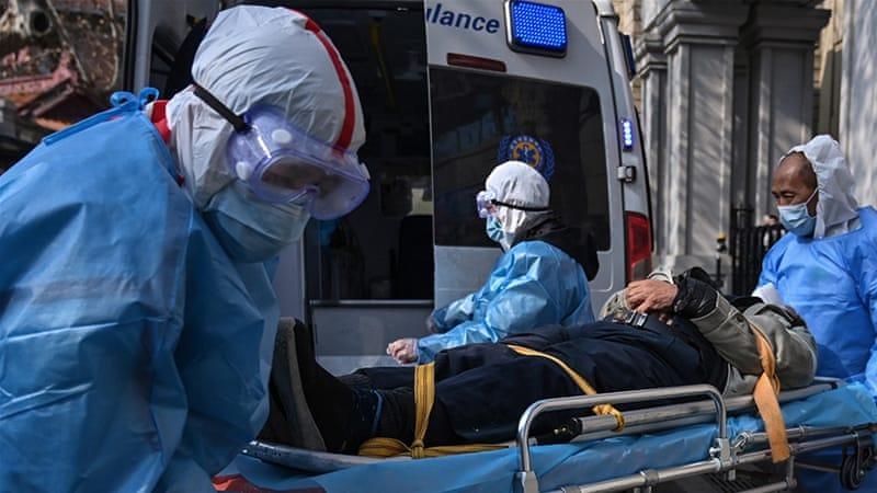 زنگ خطر کرونا در قطب پزشکی ایران به صدا در آمد/ شکست ویروس کرونا در دست تک تک مردم است