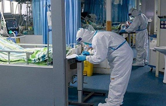 کرونا درکردستان ۳۳ قربانی گرفت / افزایش ۱۳ نفری مبتلایان
