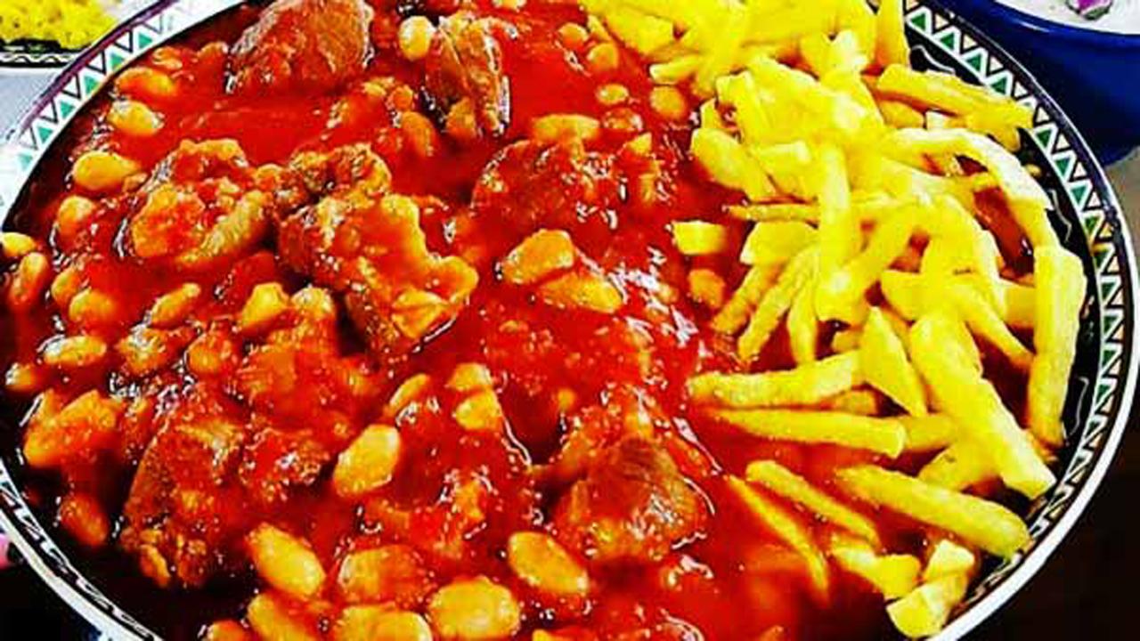 آموزش آشپزی؛ از موجور تُرکی و خاچاپوری تا سوپ ضد کرونا و خورش غورآبه + تصاویر