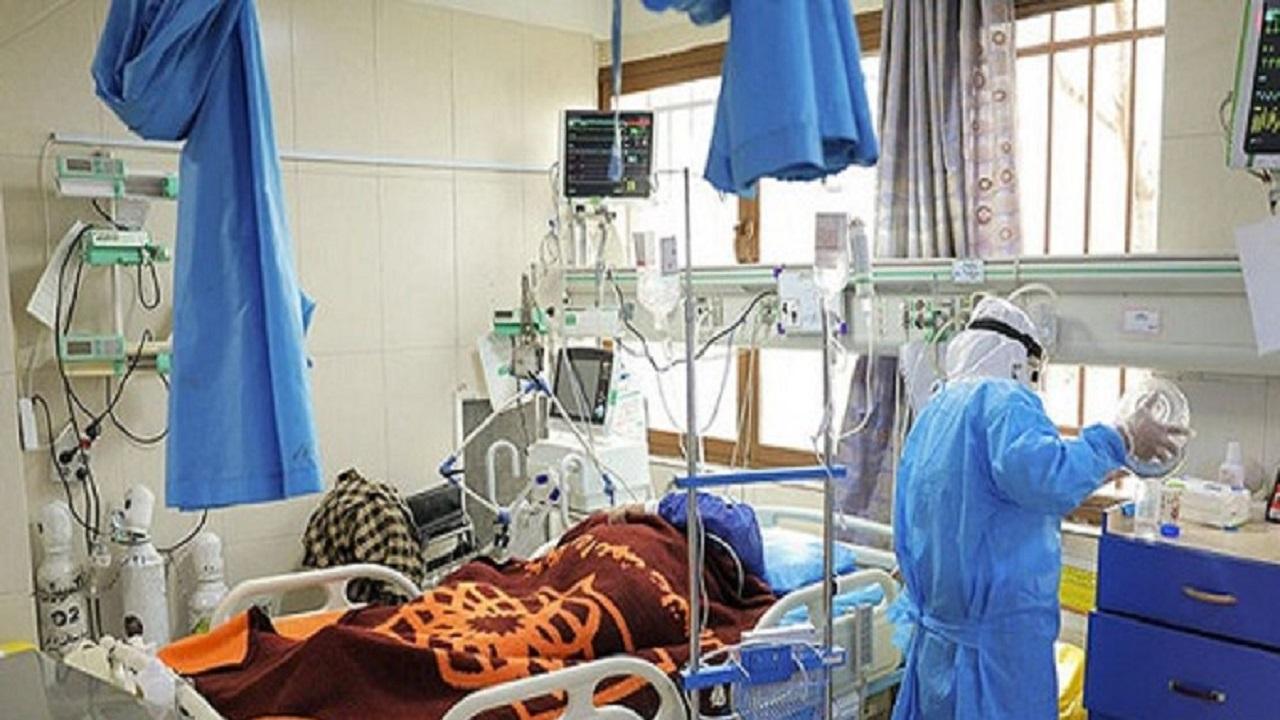 آخرین وضعیت ابتلا به کرونا در قزوین / افزایش تعداد بهبود یافتگان کرونا